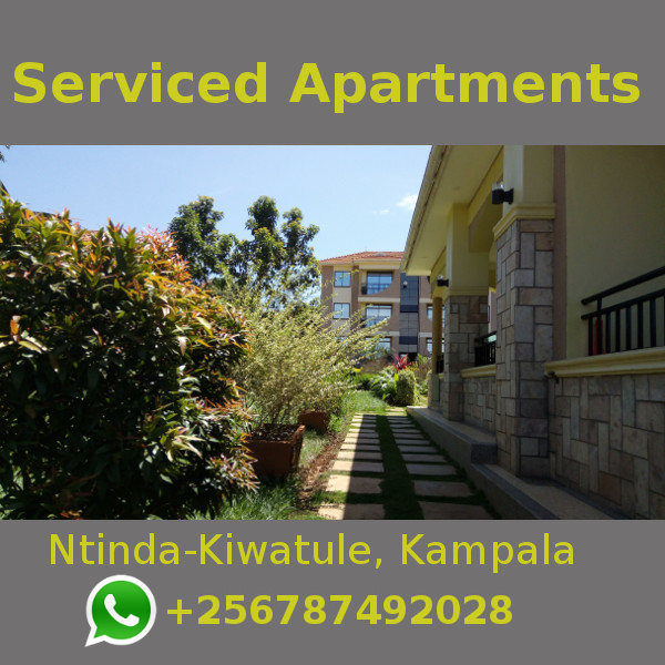 Ntinda View Apartments