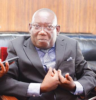Kato Lubwama: I can't refuse Museveni cash