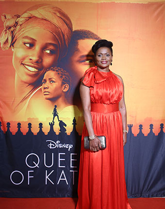 What Ugandans make of Queen of Katwe