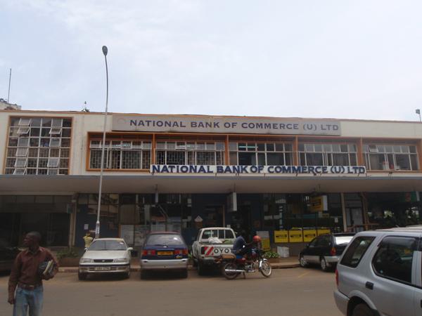 Image result for national bank of commerce uganda