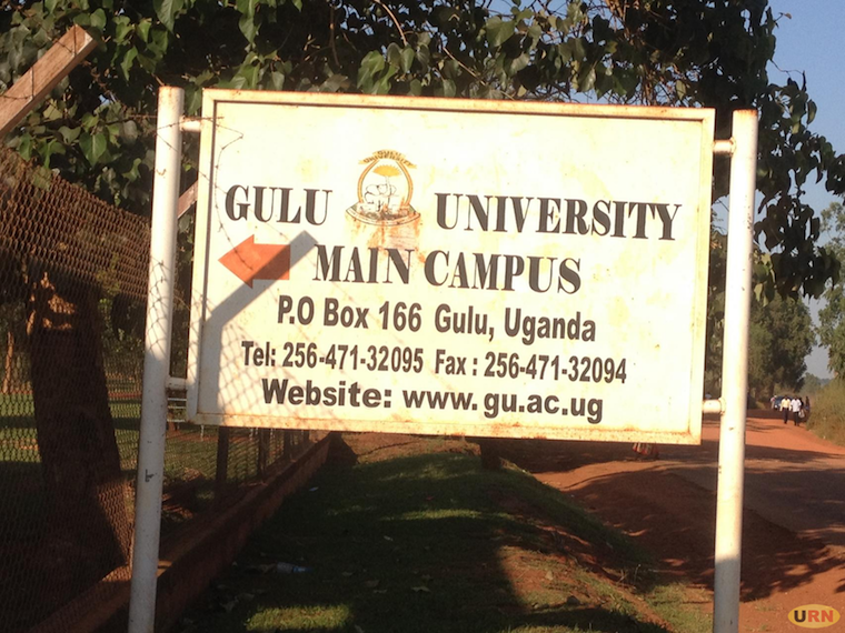Gulu University dean of students has been interdicted