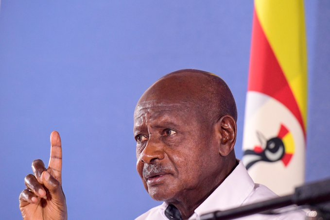 Museveni relaxes Covid lockdown restrictions