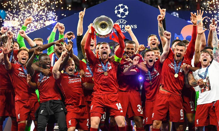Lessons For Government From Liverpool U2019s Victory