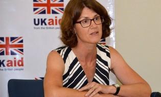 Jennie Barugh
