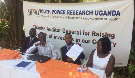 Youth Power Research Uganda Ltd
